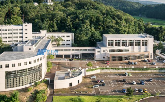 [日本院校] Nagaoka University 长冈大学