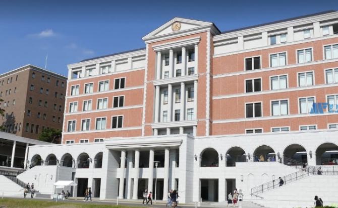 [日本院校]  Tamagawa University 玉川大学