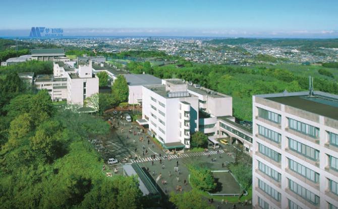 [日本院校] Kanazawa Gakuin University 金泽学院大学
