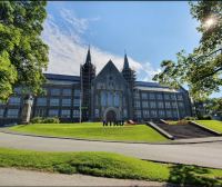 [挪威院校] 挪威科技大学  Norwegian University of Science and Technology, Trondheim