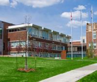 [加拿大院校] 埃德蒙顿康考迪亚大学 Concordia University of Edmonton