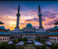 [马来西亚院校] 马来西亚国际伊斯兰大学 Universiti Islam Antarabangsa Malaysia