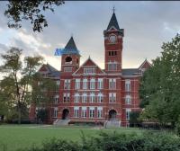 [美国院校] 奥本大学 Auburn University