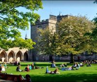 [英国院校] 阿伯丁大学 University of Aberdeen