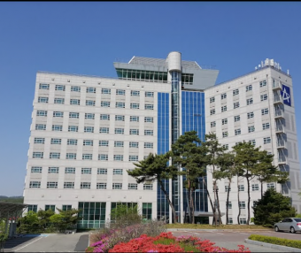 [韩国院校] 安东国立大学 Andong national  University