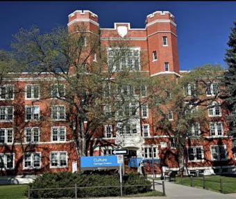 [加拿大院校] 阿尔伯塔大学 University of Alberta