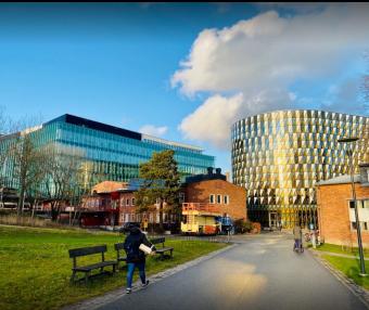 [瑞典院校] 卡罗林斯卡学院 Karolinska Institute