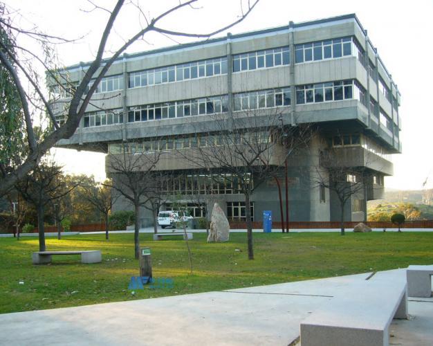 [西班牙院校] 拉科鲁尼亚大学 Universidade da Coruña