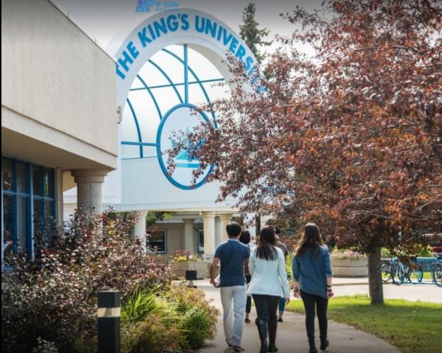 [加拿大院校] 国王大学 The King's University