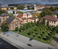 [斯洛伐克院校] 科希策技术大学 The Technical University of Košice