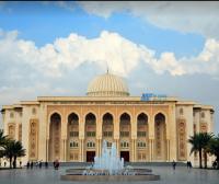 [阿联酋院校] 沙迦美国大学 American University of Sharjah