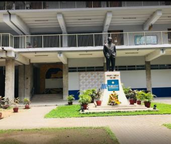 [菲律宾院校] 何塞·黎刹大学  Jose Rizal University