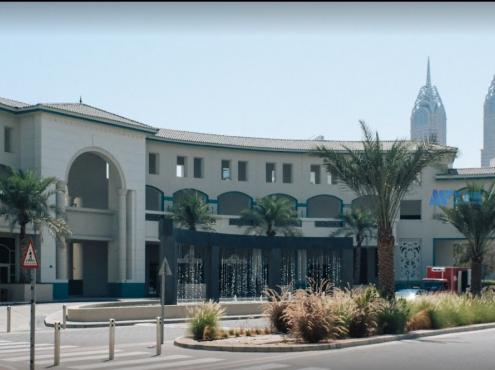 [阿联酋院校] 迪拜卧龙岗大学 University of Wollongong in Dubai