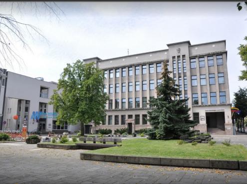 [立陶宛院校] 考纳斯理工大学 Kaunas University of Technology