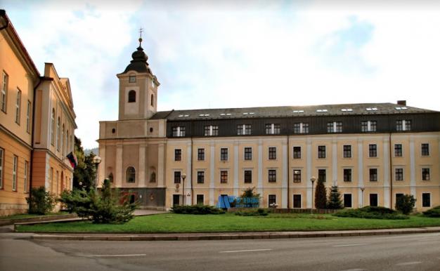 [斯洛伐克院校] 鲁松贝尔克天主教大学 Catholic University in Ružomberok