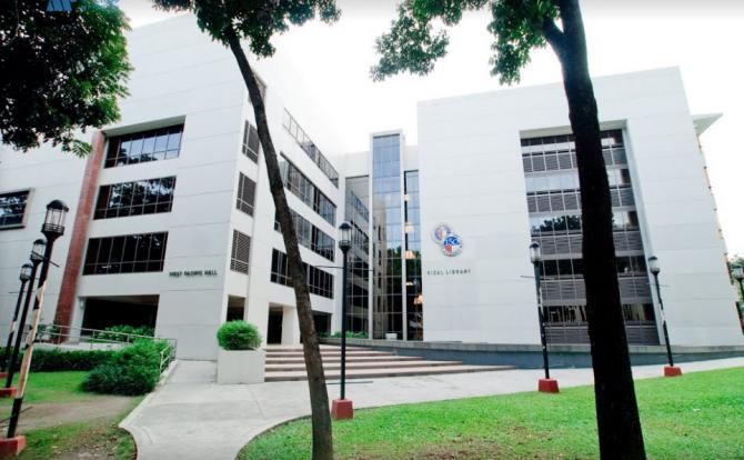[菲律宾院校] 马尼拉亚典耀大学 Ateneo de Manila University