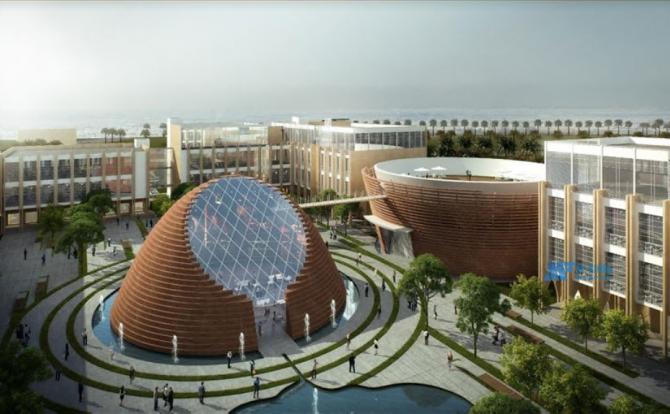 [阿联酋院校] 罗切斯特理工学院-迪拜 Rochester Institute of Technology Dubai