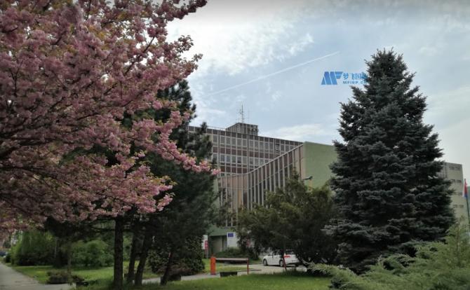 [斯洛伐克院校] 普雷绍夫大学 University of Prešov in Prešov