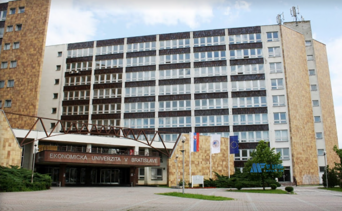 [斯洛伐克院校] 布拉迪斯拉发经济大学 University of Economics in Bratislava