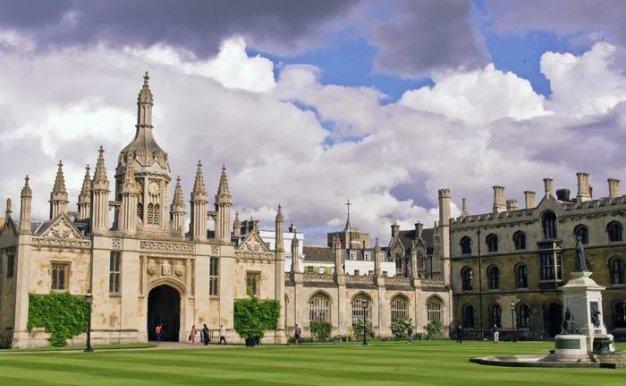 牛津剑桥录取榜华人夺第一,中国留英学生有多强