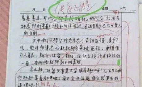 国外学霸回中国后垫底,细数东西教育中的糟心事
