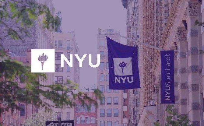 纽约大学拍了拍你:嗨,想来看看我的朋友圈吗?